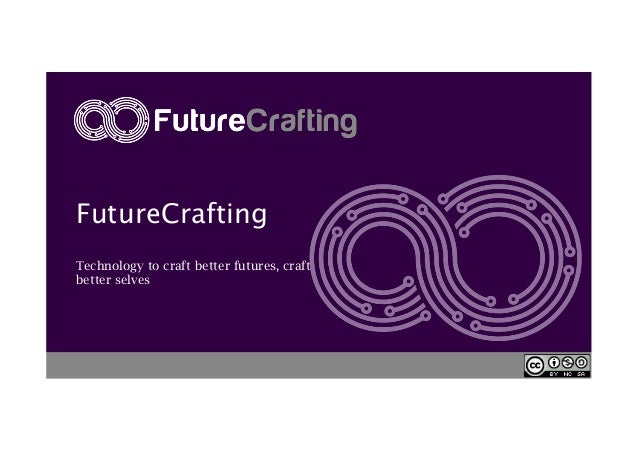 Futurecrafting Introduction