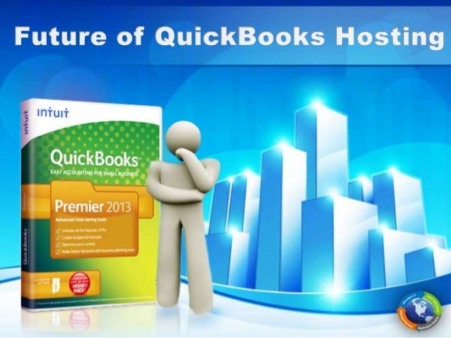 QuickBooks Hosting Involves Two PartiesQuickBooks Professionals like cloud computingCPA and Bookkeepers technologies provi...