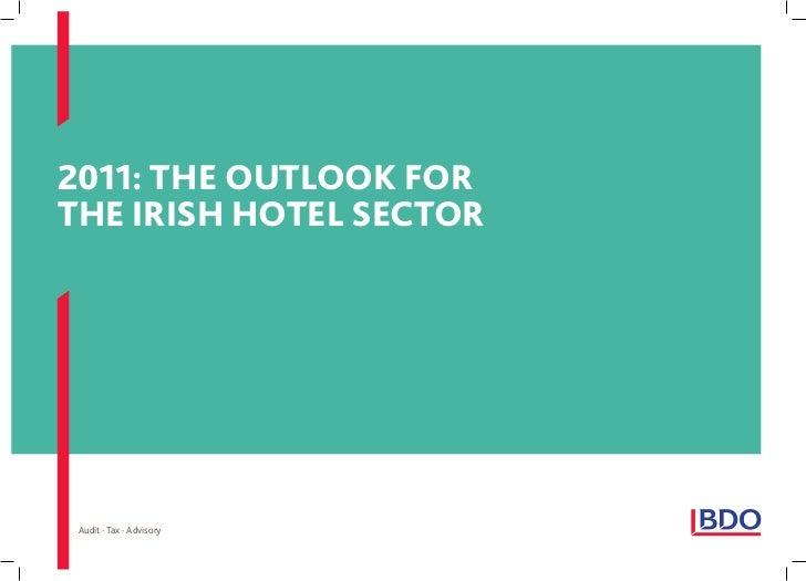 Future Of Hotel Tourism Sector Report 2011 A4 Ls V1a  Fl