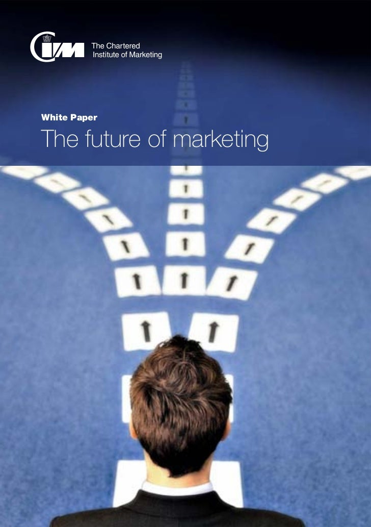 Futureofmarketing