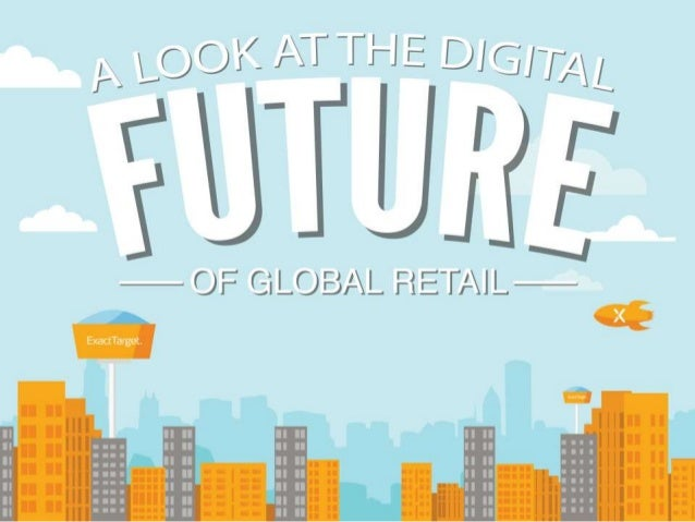 The Future of Global Retail Marketing