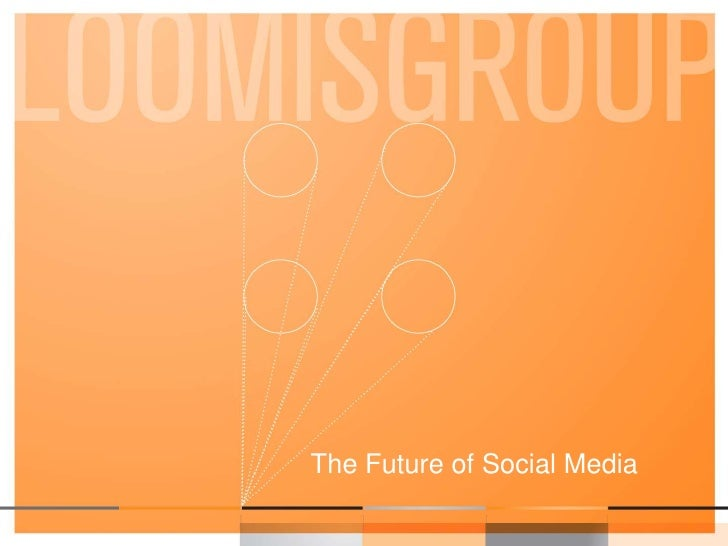 The Future of Social Media :: 5 Years into the Future