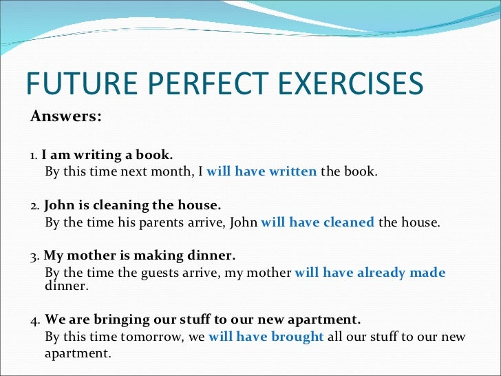perfect english literature essay