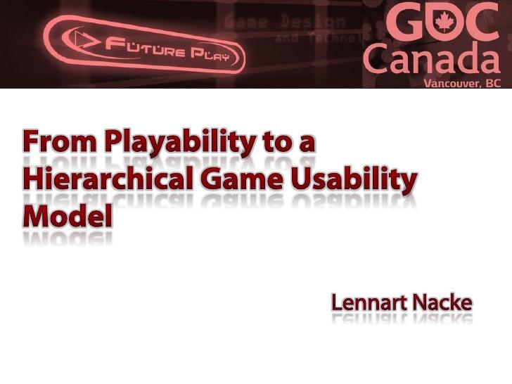 "   Blekinge Institute of Technology        PhD Candidate            Digital Game Development Degree      EU FUGA (""Fun..."