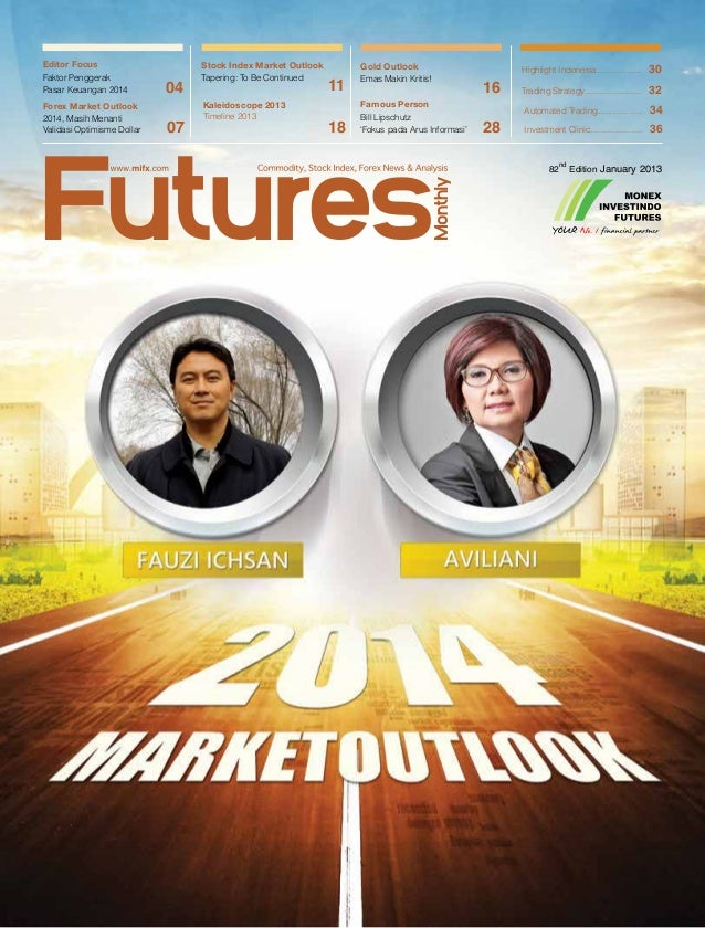 Futures Monthly - Januari - 2014 - Bali Online Trading