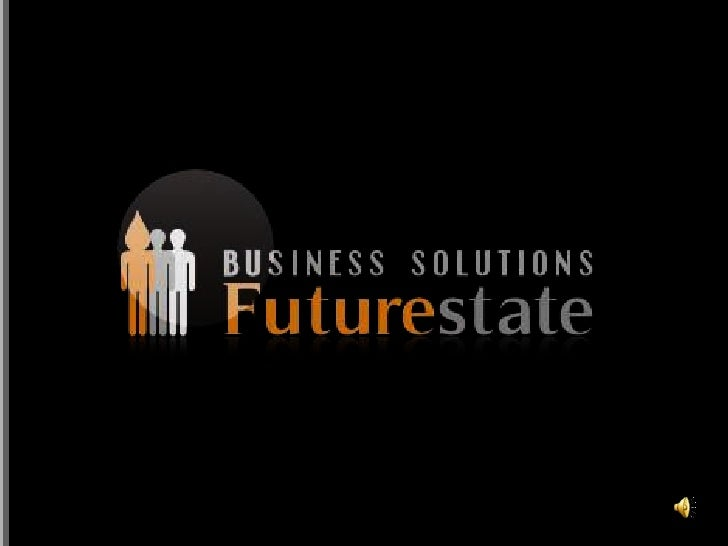 Who we are . . . . .Gary SheaderOwner and ManagingDirector at FuturestateSolutions