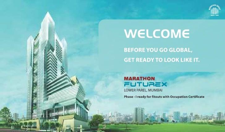 Futurex Brochure (Direct Mailer)