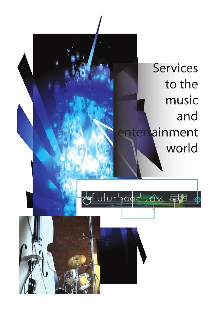 Futurhoodav services