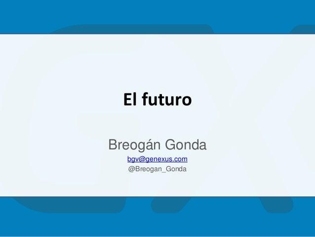 Futuro mexico 2014 final