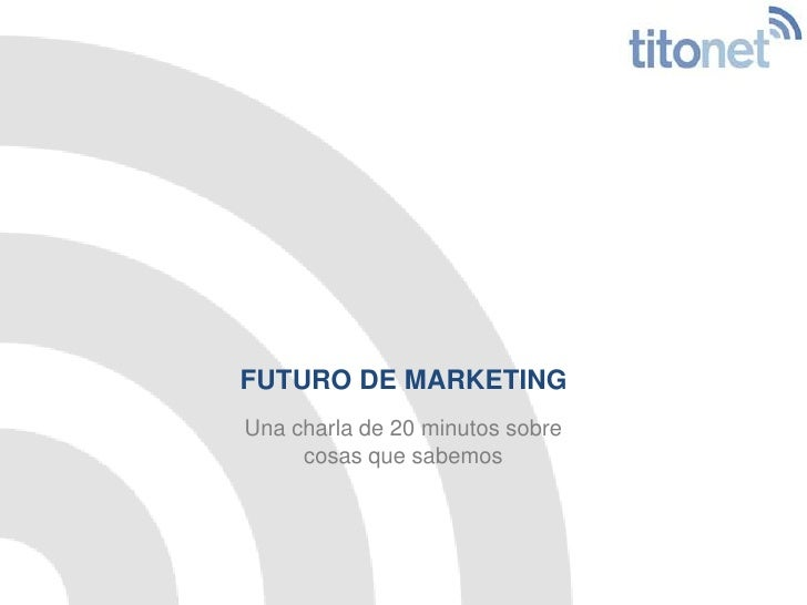Futuro Marketing