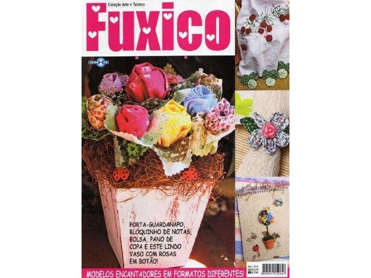 Fuxico   flores1