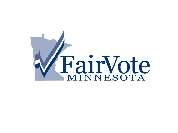 National Civic Summit - Fair Vote Minnesota