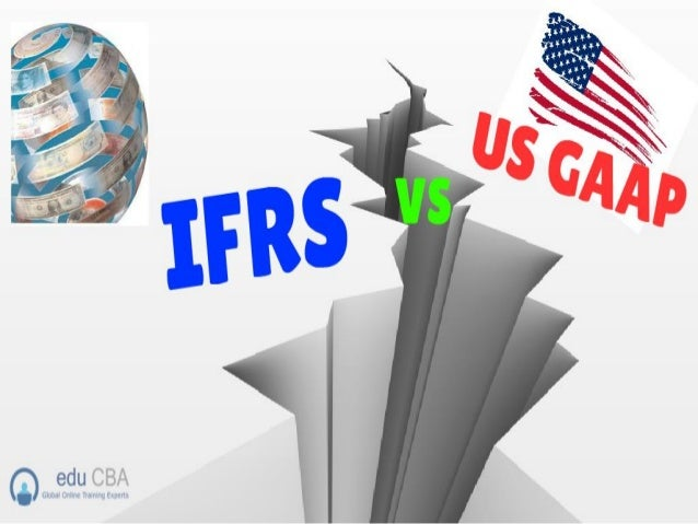 Needs of IFRS Education in India