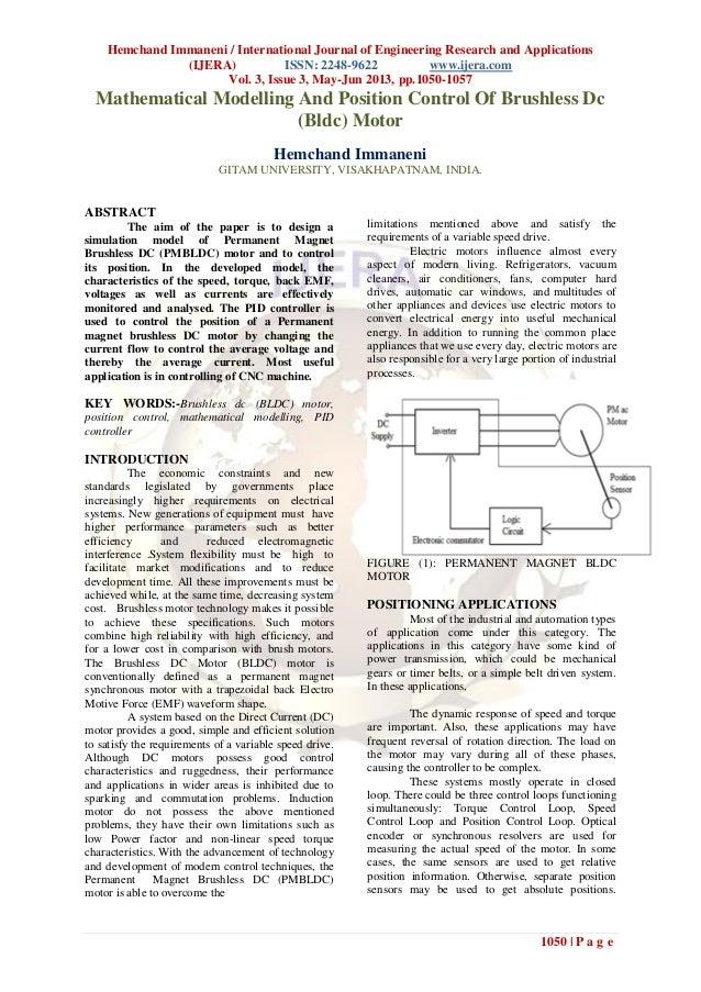 Hemchand Immaneni / International Journal of Engineering Research and Applications(IJERA) ISSN: 2248-9622 www.ijera.comVol...