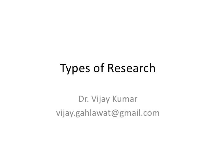 business research methodology material