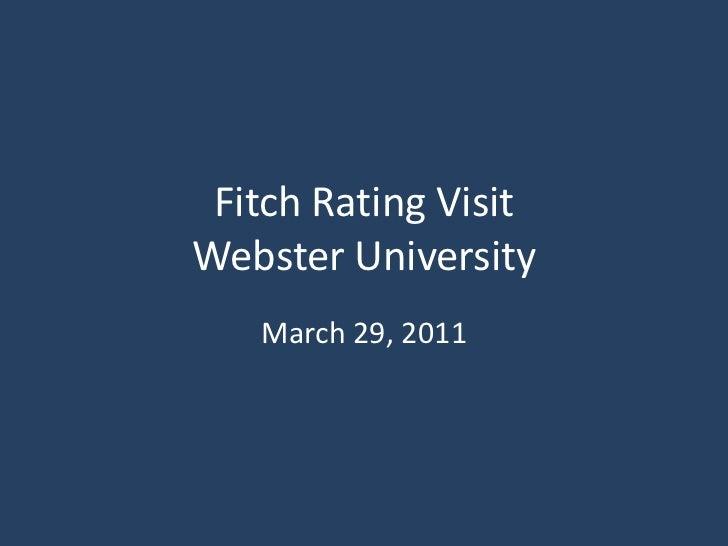 Fy 11 fitch powerpoint sandbox 3 25-2011