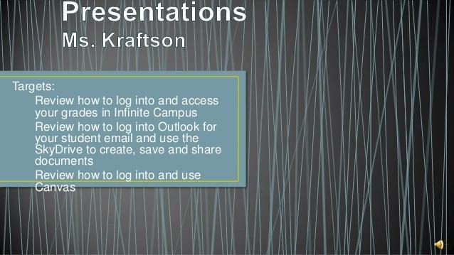 FYI Technology Presentation 2013