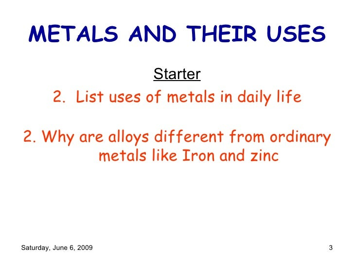 Tin uses in everyday life the image kid for Uses of soil in daily life