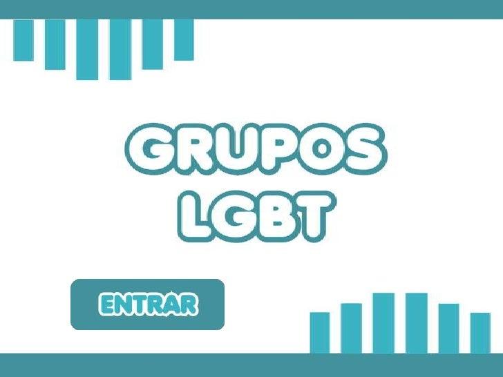 GRUPOS LGBT