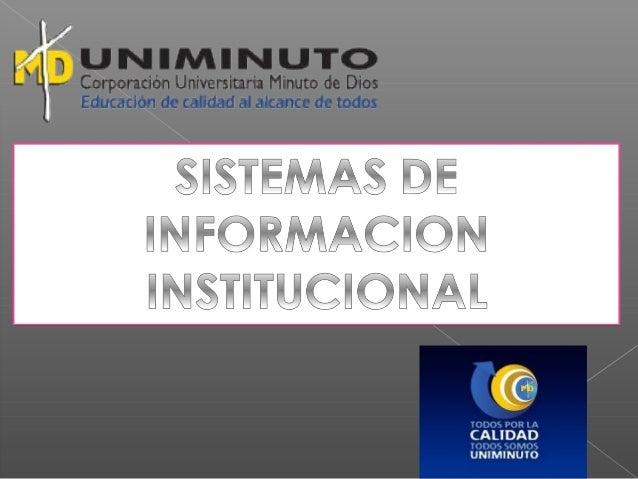 La Universidad UNI MINUTO se caracteriza por formar profesionales altamente calificados, lideres en sus organizaciones, co...
