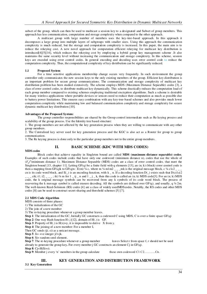 where to publish research paper
