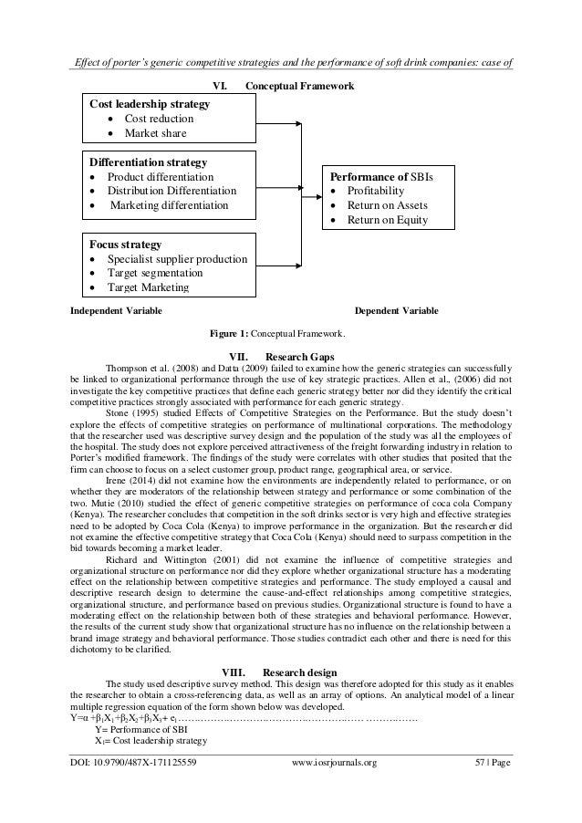 organizational competitive strategies porters five forces model 2018-5-27 organizational strategy begins with an assessment of the fundamental characteristics and structure of an industry porters five force model was created in 1979 to understand how five key competitive forces are affecting an industry.