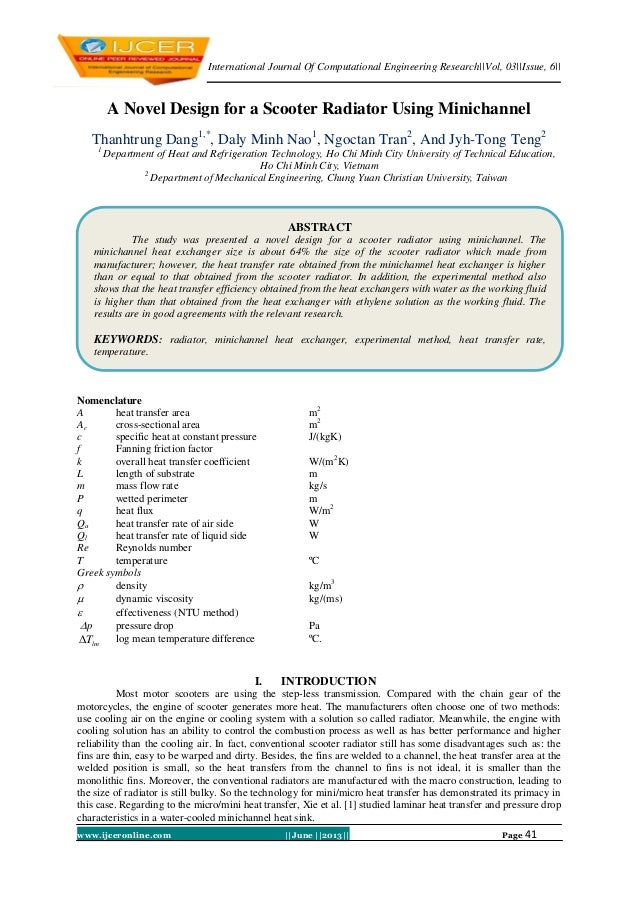International Journal Of Computational Engineering Research||Vol, 03||Issue, 6|| www.ijceronline.com ||June ||2013|| Page ...