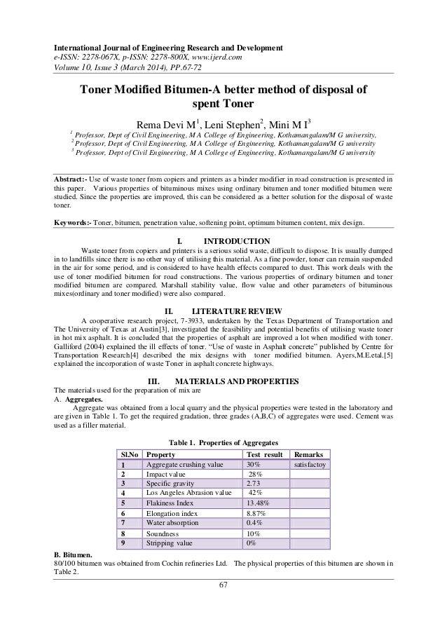 International Journal of Engineering Research and Development e-ISSN: 2278-067X, p-ISSN: 2278-800X, www.ijerd.com Volume 1...