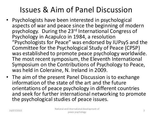 psychology contributor