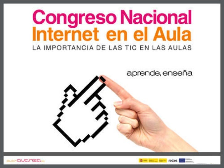 """Antonio Angel Pérez - """"Trabajo interdisciplinar y colaborativo con las TIC en el I.E.S. Oretania"""""""