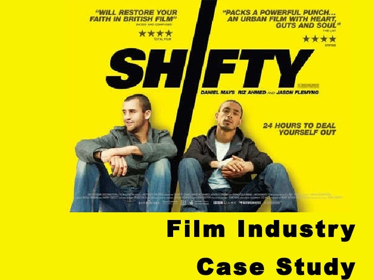 Film Industry Case Study