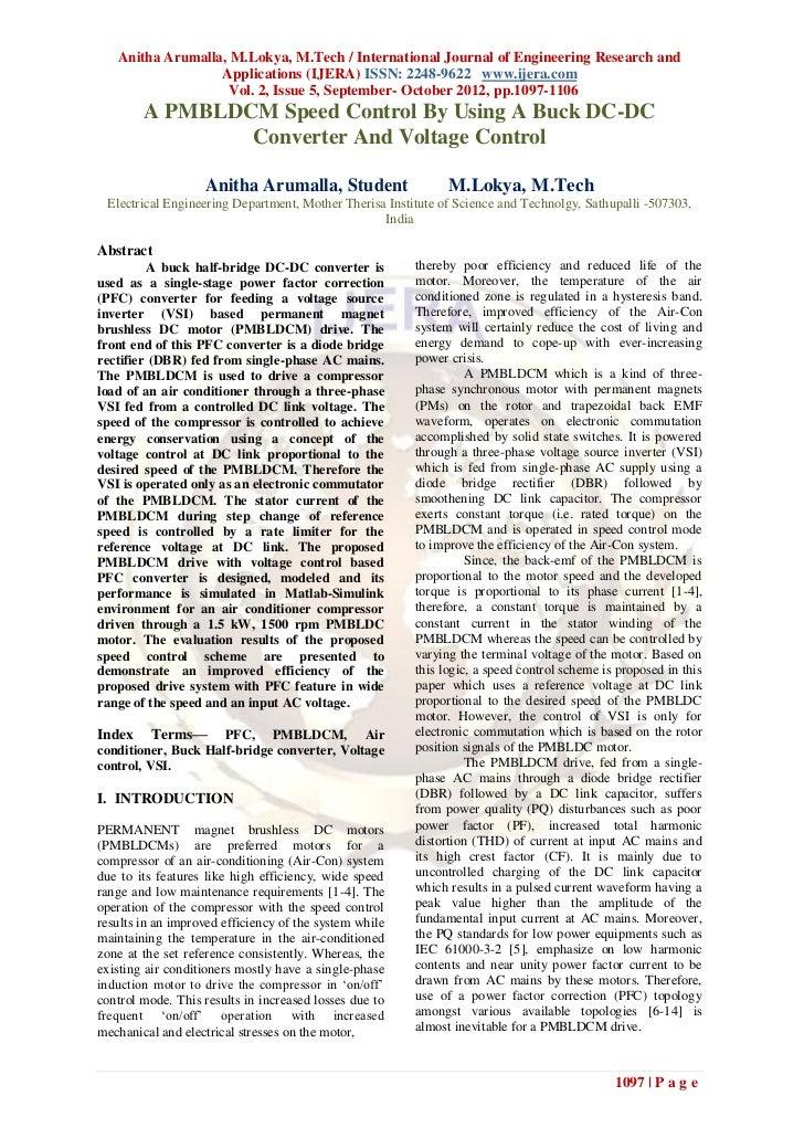 Anitha Arumalla, M.Lokya, M.Tech / International Journal of Engineering Research and                  Applications (IJERA)...