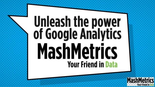 Google Analytic Implementation Audit