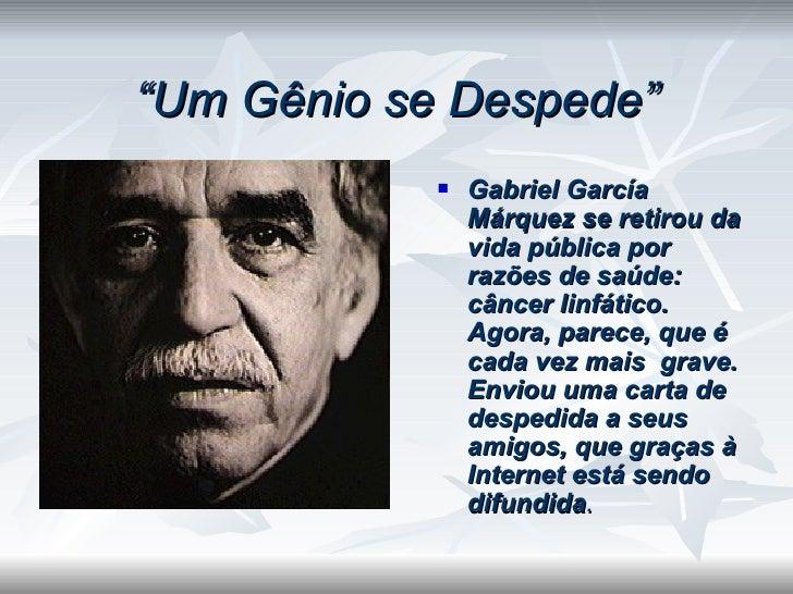biografia de gabriel garcia marquez pdf