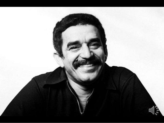 Gabriel García Márquez (1927- 2014)