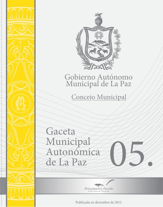 Gaceta05