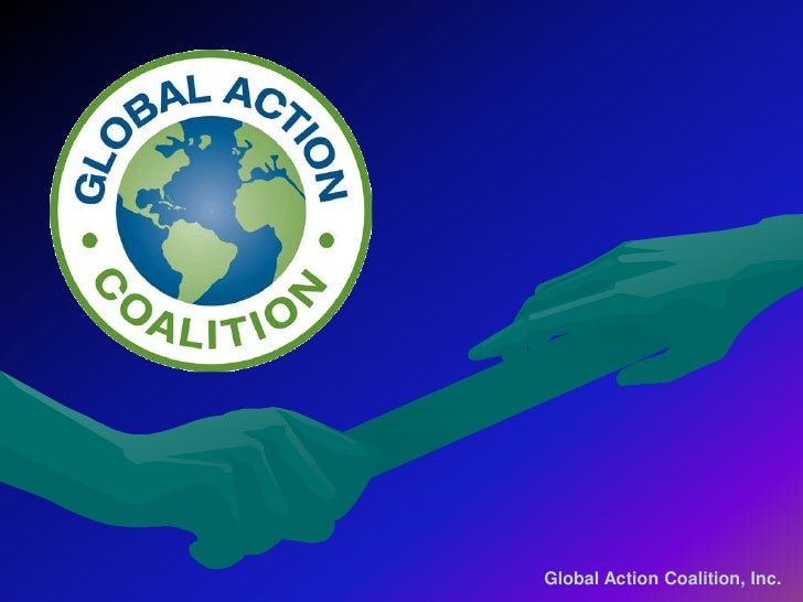 Global Action Coalition, Inc.<br />