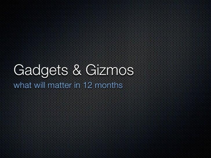 WebJunction Gadgets webinar