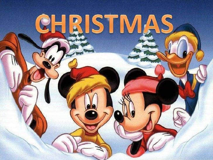 CHRISTMAS<br />