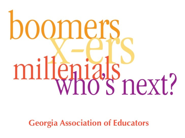 Jeff Kallay   TargetX     Georgia Association of Educators