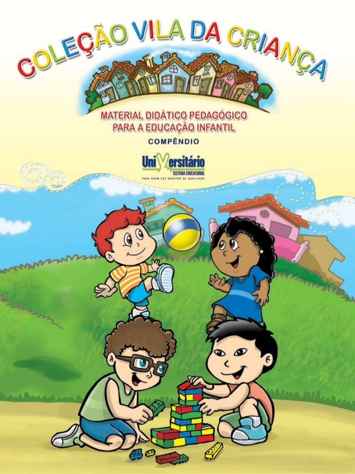 Coleção Vila da Criança