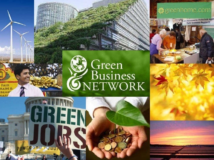 Green America Exchange: Increase Sales, Gain New Customers, and Conserve Cash