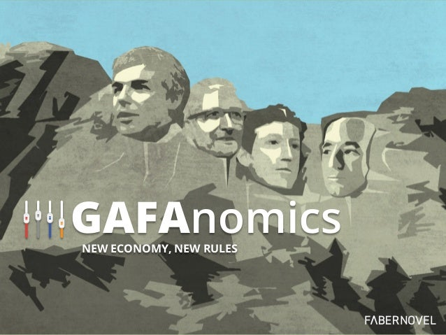 THE NEW VISION FOR CAPITALISM  NEW ECONOMY, NEW RULES