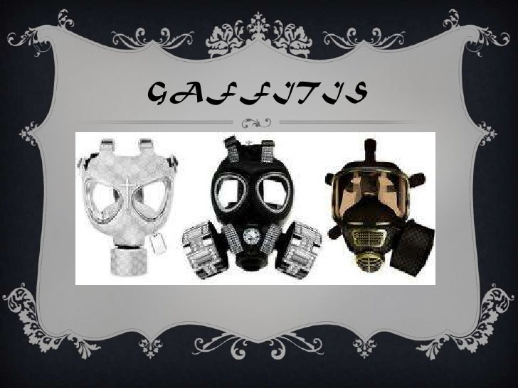 Gaffitis<br />