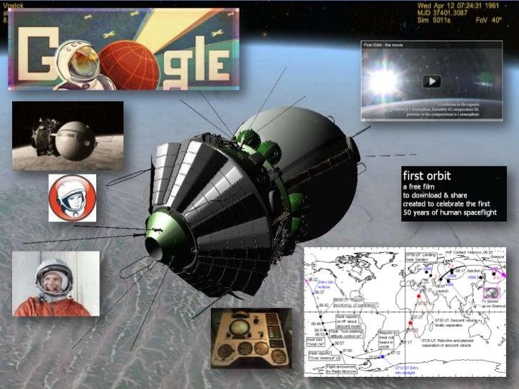 About Gagarin