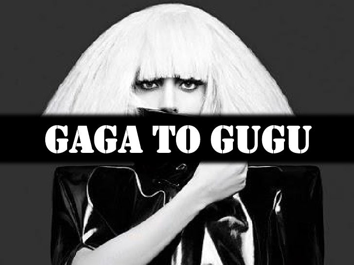 """""""Gaga to Gugu"""" in Istanbul, the New Art of Marketing"""