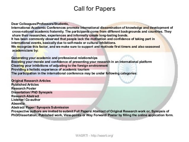 abstract for dissertation abstracts international Nursing dissertation abstracts iii abstract publishersacademic phd abstract for abstracts international if you.