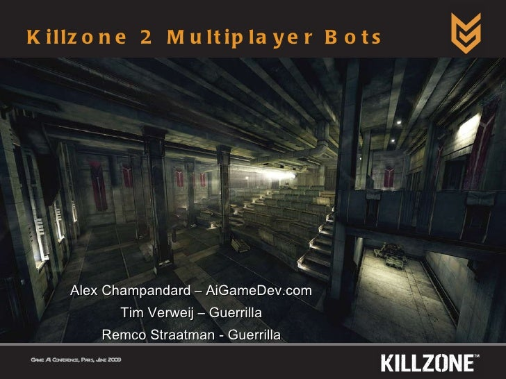 multiplayer bots: