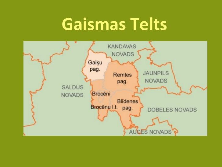 Gaismas Telts