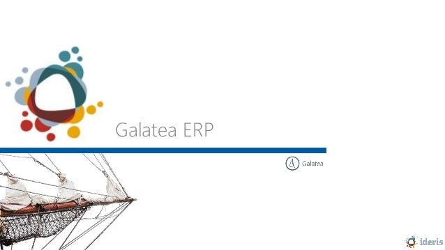 Galatea ERP